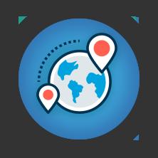 Пошук Google (та Bing) за місцем з іншої країни <br> з відображенням місцевих результатів