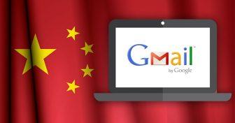 Як отримати доступ до Gmail в Китаї
