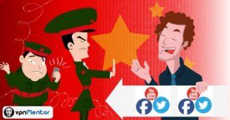 Як отримати доступ до YouTube в Китаї