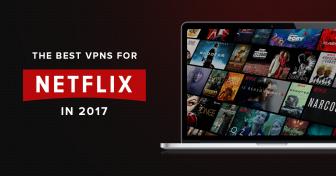 5 найкращих мереж VPN  для Netflix в 2018 році (як