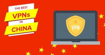 5 Найкращих VPN мереж для Китаю – Перевірений спис