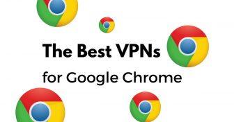 5 Найкращих мереж VPN для Chrome – перевірено Goog