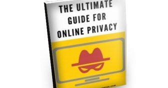 Детальний посібник з конфіденційності в Інтернеті