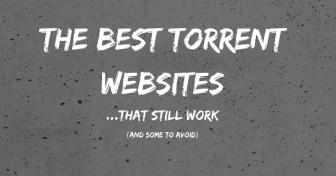 10 найкращих торрентових сайтів, які досі працюють