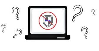 Чи є мережі VPN легальними?