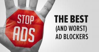 Найкращі (і найгірші) блокувальники реклами ОНОВЛЕ