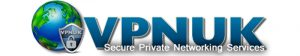 Vendor Logo of VPNUK