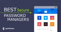 9 Найкращих Захищених Менеджерів паролів у 2021