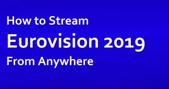Як БЕЗКОШТОВНО переглянути пісенний конкурс Євробачення 2019 у прямому ефірі