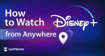 Як Переглядати Disney+ Онлайн в Україні у 2021 Році